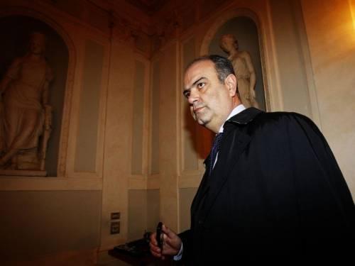 """'Ndrangheta, adesso Di Girolamo rivela:  """"Fu Fini a decidere la mia candidatura"""""""