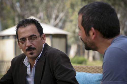 Libia, finte esecuzioni su tre giornalisti della Bbc