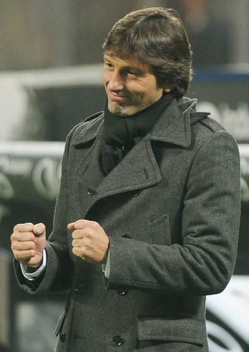 Champions, ride l'Inter  Ai quarti con lo Shalke