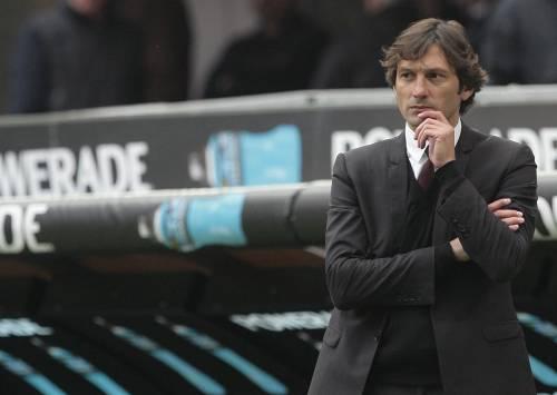 """Leonardo: """"Milan? Rifarei la scelta dell'Inter""""  Allegri: """"Per me dura passare dall'altra parte"""""""