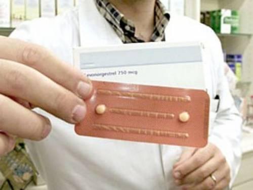 Galles, pillola del giorno dopo alle tredicenni<br /> 700 farmacie la danno gratis e senza ricetta