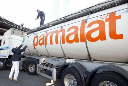 Parmalat, ora scendono in campo gli allevatori