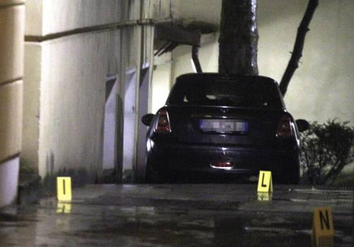La conclusione dei pm:<br /> &quot;Non ci fu alcun attentato<br /> a Maurizio Belpietro&quot;