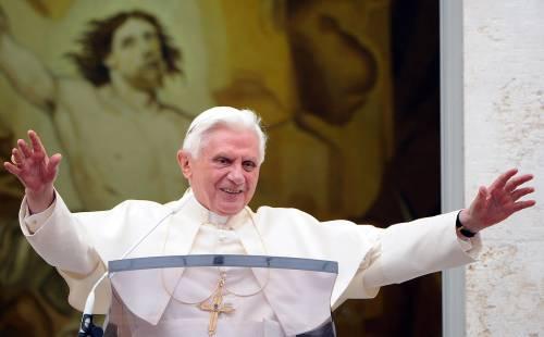 Il Papa: il progresso?  Non ci salva da catastrofi