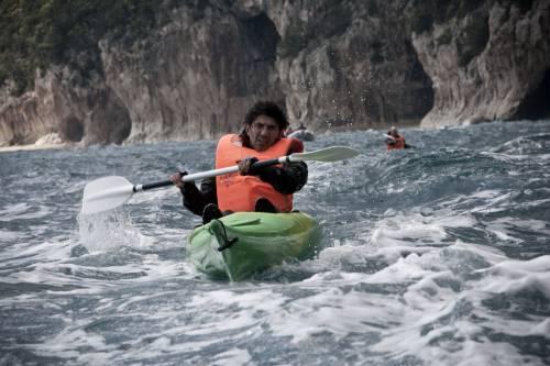 "Trionfo degli ""iron men"" polacchi al Sardina raid adventure"