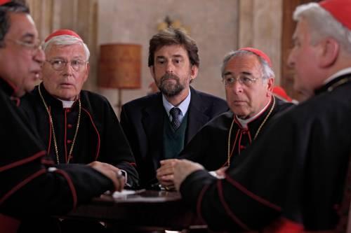 Se una commedia causa uno psicodramma: scisma tra i cattolici per il Papa di Moretti