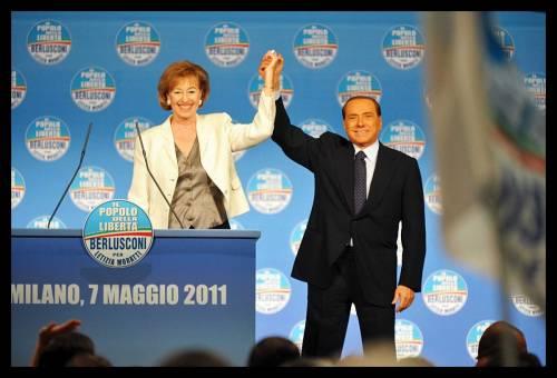 """Berlusconi: """"Certi Pm cancro della democrazia"""""""