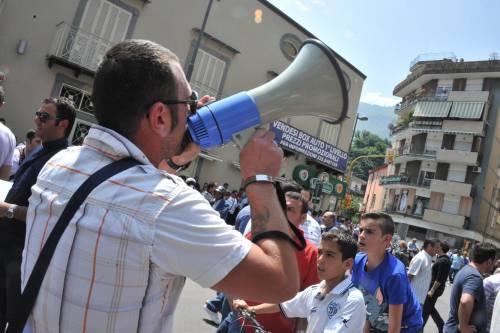 """Fincantieri, operai in lotta: blocchi e occupazioni  La Cei: """"Prepariamoci alla collera dei poveri"""""""