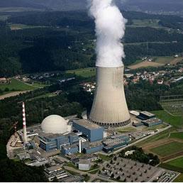 Nucleare, la Svizzera dice no a nuove centrali