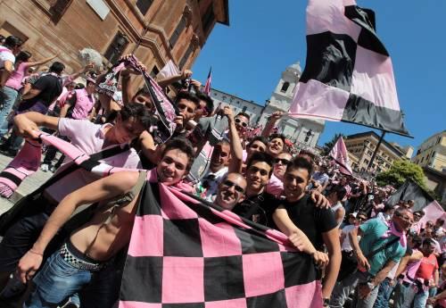 Stasera Inter-Palermo: in palio la Coppa Italia