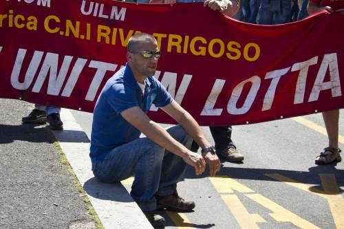 """Fincantieri ritira il piano: stop ai licenziamenti  Romani: """"Ora tavoli regionali e collaborazione"""""""