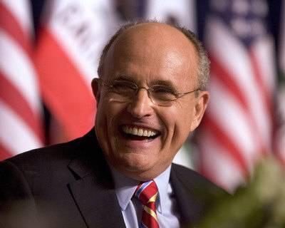 Usa, Rudy Giuliani pronto a scendere in campo