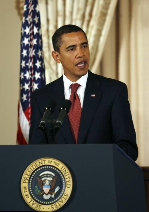"""""""Internet in valigetta""""  Il progetto di Obama  per combattere i regimi"""