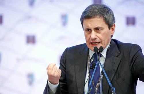 Adesso il governo vuole esorcizzare Pontida<br /> E Micciché apre al Pd: &quot;Non escludo alleanze&quot;