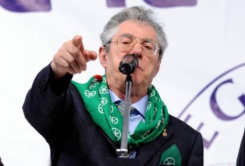 Adesso dal Pd al Fli sono tutti amici della Lega  Ma lo fanno solo per cacciare Berlusconi...