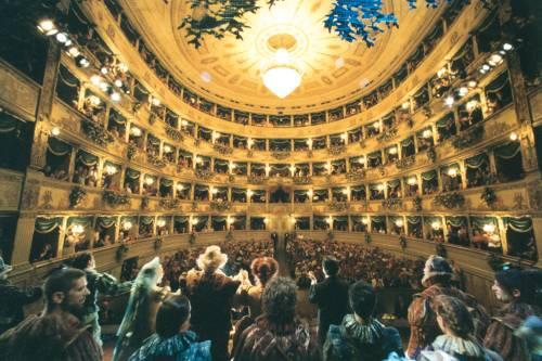 Emilia Romagna, weekend nelle città d'arte: Muti, Festival dei Teatri e la Festa di Artusi