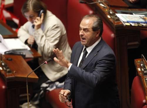 Di Pietro incontra Berlusconi  Bersani s'infuria: è subito rissa