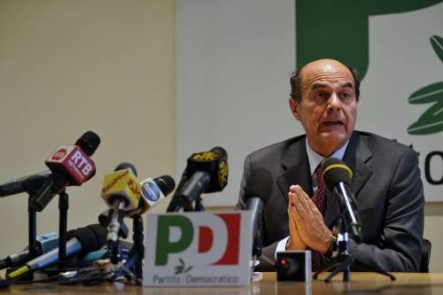 """Enac, su Pronzato Bersani nega l'evidenza:  """"Nel partito non c'è alcuna questione morale"""""""