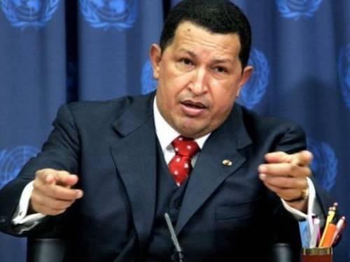 """Venezuela, Chavez torna in tv e ammette:  """"Ho un tumore, ma resto alla guida del Paese"""""""