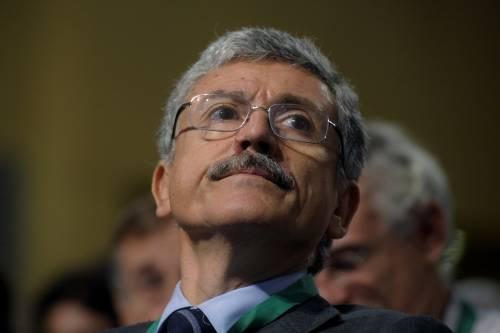 Guai Pd, inchiesta Enac:  intermediario di D'Alema  interrogato in settimana