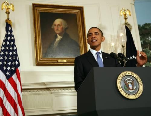"""Debito, Obama: """"L'accordo è vicino""""  Ma avverte: """"Rischiamo per il rating"""""""