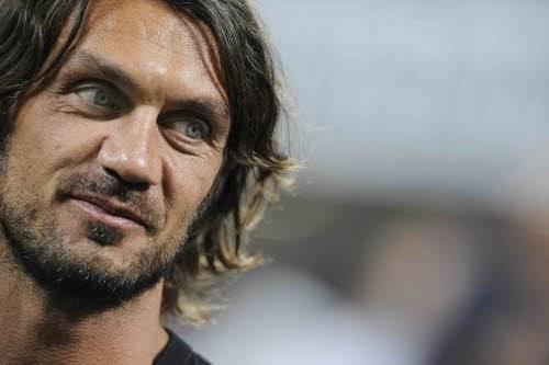 Domani il derby tra Inter e Milan a Pechino  Intervista doppia ai veterani Maldini e Bergomi
