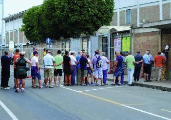 I Grigi e quegli incroci con Genova che hanno fatto la storia del calcio