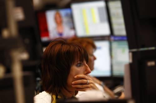 Wall Street traina le Borse europee  Milano rimbalza e chiude in positivo
