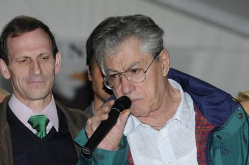 """Il Senatur cala l'asso per rilanciare l'economia:  """"Pronto progetto per raddoppiare gli stipendi"""""""