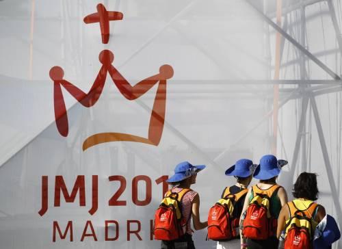 Le due piazze di Madrid  Il ritorno dei Papa boys