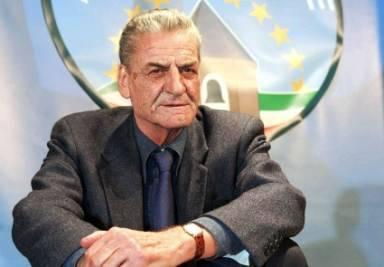 Martinazzoli, il segretario  triste che celebrò   il funerale della Dc