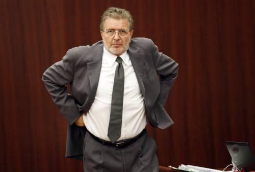 Tangenti Falck, giro di vite nel Pd  Filippo Penati sospeso dal partito