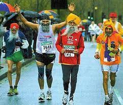 Maratoneta record  corre all'età di 100 anni  E non vuole smettere