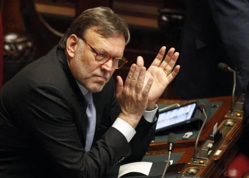 Taranto, grave il deputato Pdl Franzoso  Schiacciato da un cancello di un'azienda