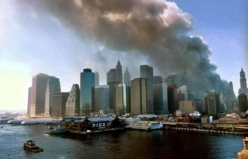 11 settembre: i vostri e i nostri ricordi