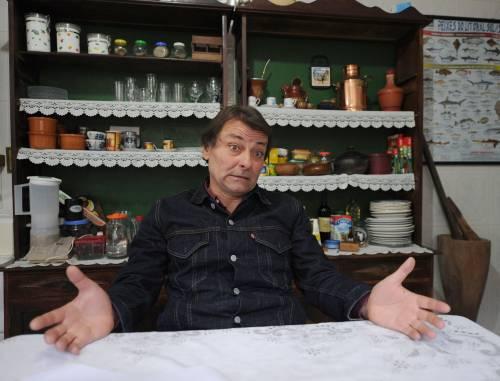 """Ultima sparata di Battisti  Pentirmi? Non mi piace  Frattini: """"Parole orribili"""""""
