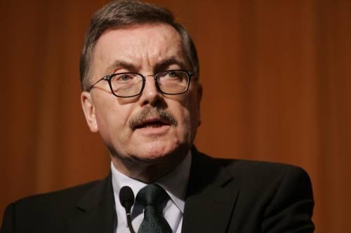 Bce, si dimette Stark  La Germania si oppone  Piazza Affari maglia nera