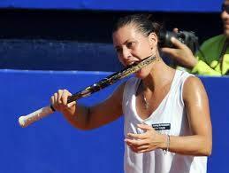 Tennis, la Pennetta  fuori dagli Us Open  ma esce a testa alta