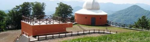 La Notte Bianca all'osservatorio astronomico a guardar le stelle