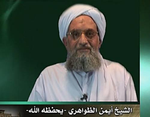 """11/9, ritorna al Qaeda con un videomessaggio """"E' l'inverno degli Usa"""""""