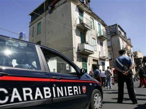 Casertano, quattro arresti legati alla camorra  In manette un carabiniere e boss dei casalesi