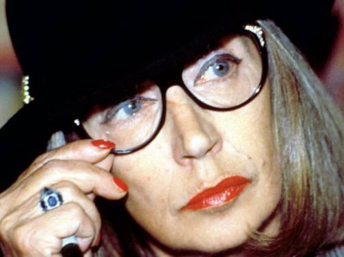 Oriana Fallaci volle tornare a Firenze per morire  Da New York usò un aereo privato di Berlusconi