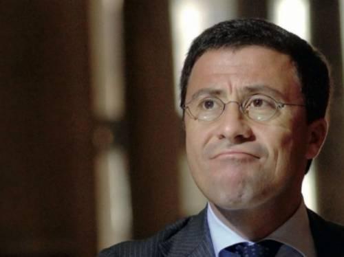 """L'ex moglie di Bocchino:  """"Macchina del fango?  No, Italo è un traditore"""""""