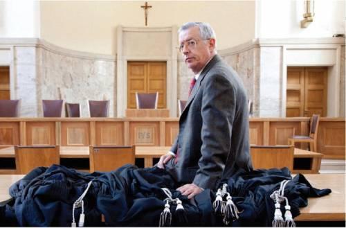 """E il giudice si tolse la toga: """"Non sopportavo più l'idiozia di troppi colleghi"""""""