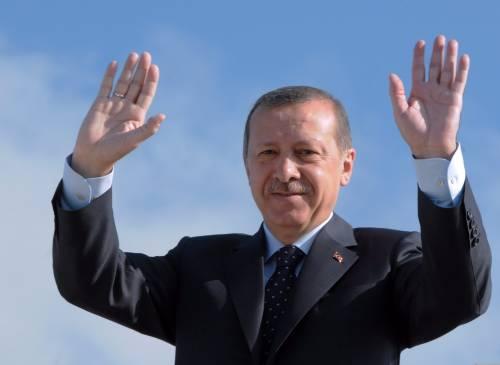 Erdogan contro Cipro: fermate la ricerca del gas