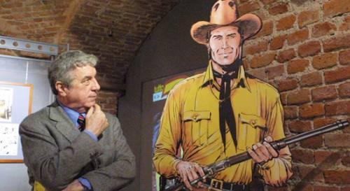 Tex, Dylan Dog e Zagor  danno l'addio a Bonelli  Editore dei fumetti italiani