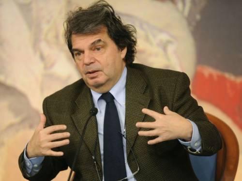 Brunetta: stop certificati  Anche quello antimafia  Ma Maroni lo smentisce