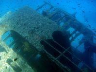 Gb, relitto da record<br /> A bordo carico d'argento<br /> da 175 milioni di sterline