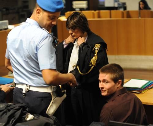 """Processo Meredith, tocca alla difesa di Sollecito:  """"E' innocente, ma nessuno lo ha interrogato"""""""