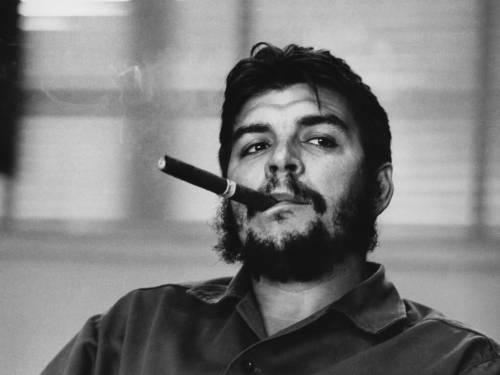 La Lega dalla memoria corta osanna il &quot;Che&quot;<br /> E Guevara finisce nel pantheon dei <em>lumbard</em>